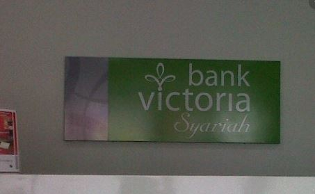 Alamat dan Nomor Telepon Kantor Bank Victoria Syariah di Solo