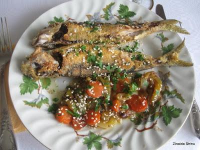 sardine-escabeche