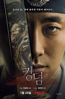 """Profil Ju Ji-Hoon """"Kingdom"""",Daftar Film Dan Serial Terbaiknya"""