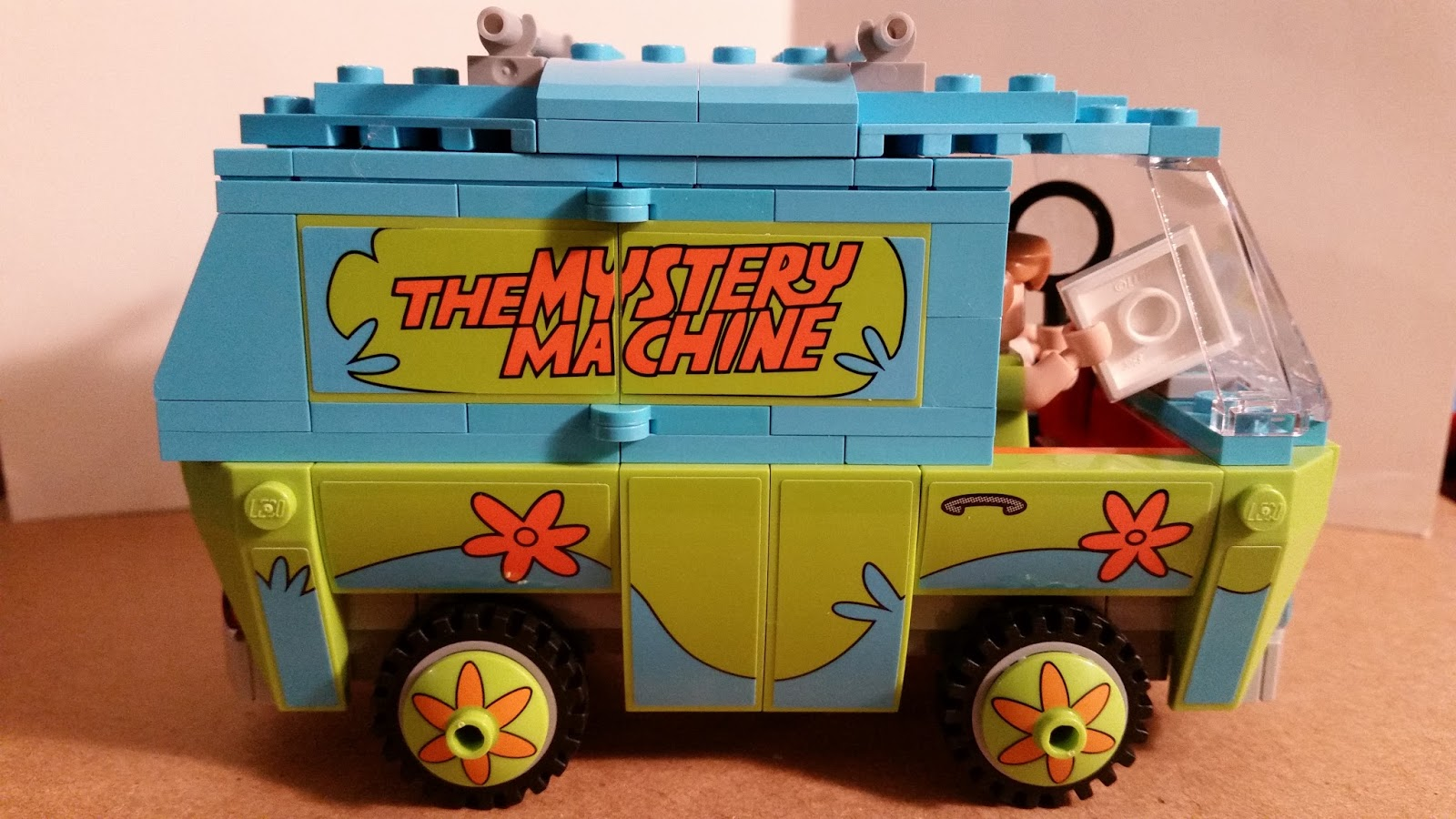 Playing BricksLego Machine Mystery Review With 75902The DYEeH2W9I