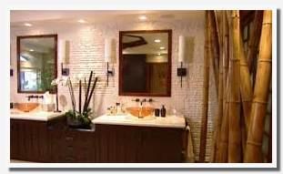 Ideas to decorate my bathroom