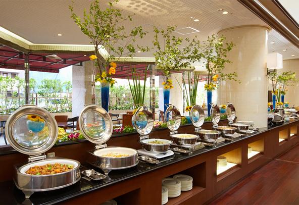 Arranjos florais nos hot is for Design hotel okinawa