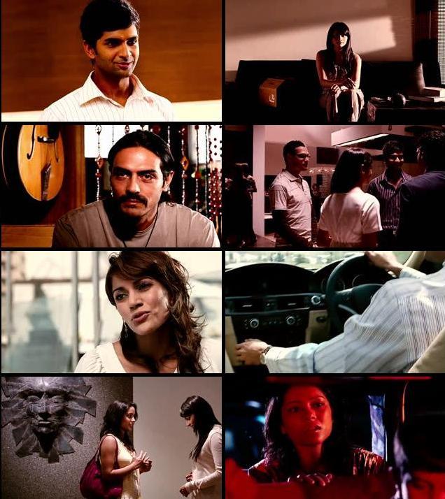 Rock On 2008 Hindi 720p BRRip