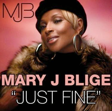 TheRecordStore.Com loves Mary J. Blige