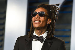 Wiz Khalifa Shares New Songs ' Really and Trully' - Listen