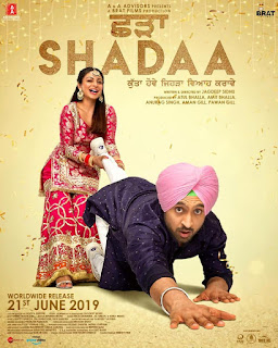 shadda,punjabi movie