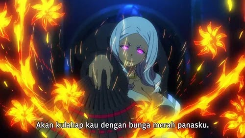 Enen no Shouboutai Episode 6 Subtitle Indonesia