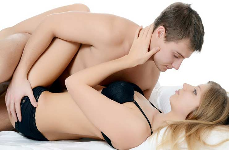 Sex Positions and Tricks to Help Conceive