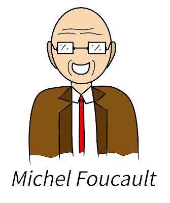 Foucault dan Kritik : Kant, Humanisme, dan pengetahuan manusia.