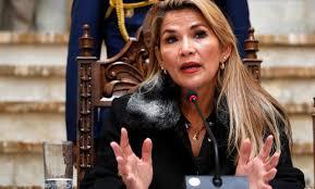 Tres ministros del Gobierno de facto en Bolivia, cesaron funciones