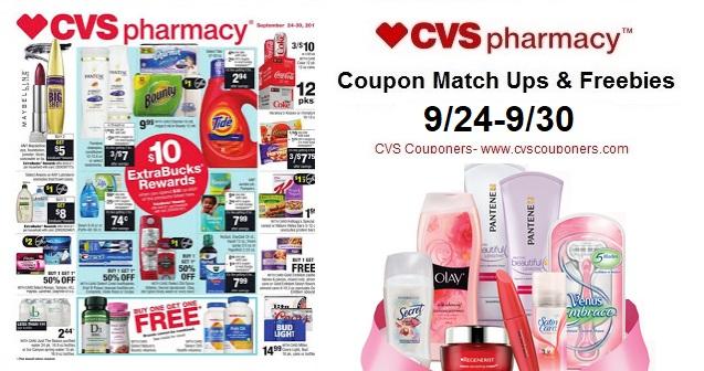 http://www.cvscouponers.com/2017/09/cvs-coupon-match-ups-freebies-924-930.html