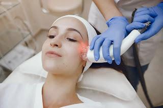 اجهزة إزالة شعر الوجه