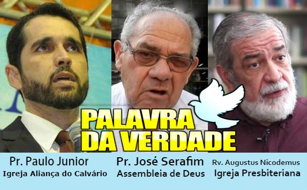DENUNCIANDO OS FALSOS PROFETAS