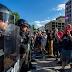 Al menos 60 miembros del Servicio Secreto resultaron heridos durante las protestas de George Floyd en DC