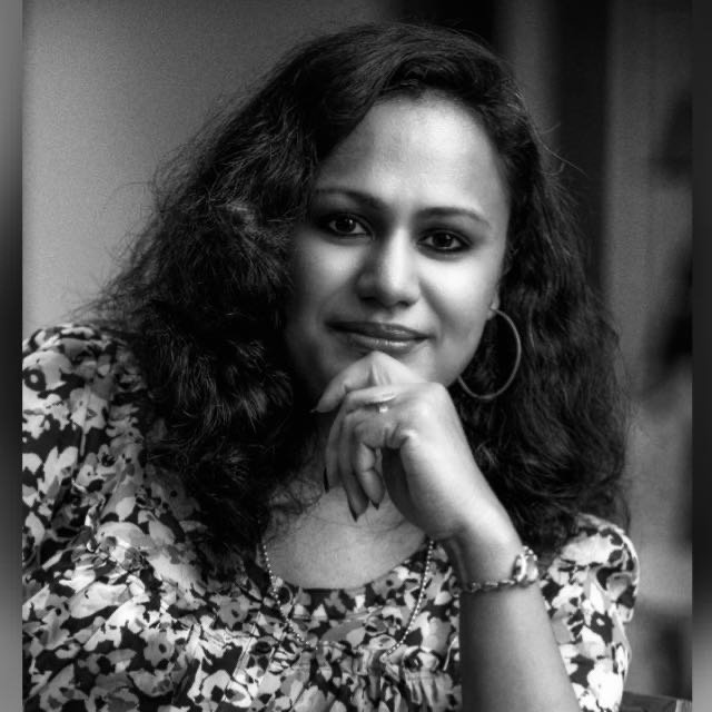 Junie George Varghese - A Journey Of A Thousand Miles Begins With A Single Step And When Like-minded People Get Together (Communication & Emotional Intelligence Coach & Co-Founder, India)
