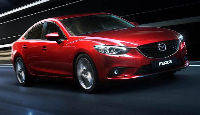 Mazda 6 chưa tạo được lợi thế bức phá so với các đối thủ khác như Toyota Camry, Huyndai Sonata nhưng với thiết kế sang trọng kết hợp với tính thể thao trong từng đường nét đã tạo nên cá tính riêng cho người sở hữu