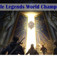 Hasil Drawing Group M1 Mobile Legends World Championship 2019