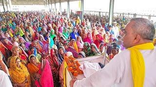 FB_IMG_1568992238208 जिला बहराइच बलहा विधानसभा वंचित बहुजन एकता सम्मेलन को संबोधित किया गया