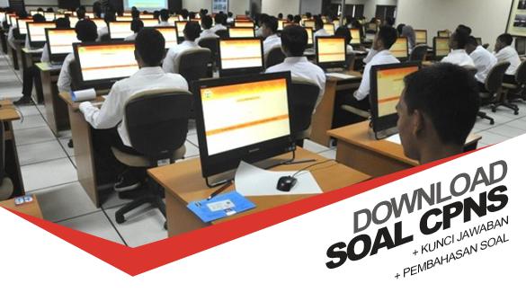 Download Latihan Soal Cpns 2018 Soal Tkp Tiu Dan Twk Dan
