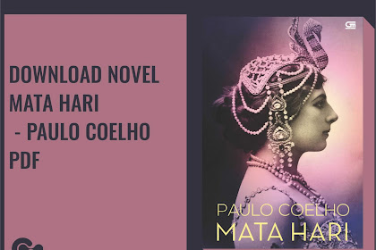 Download Ebook Gratis Paulo Coelho - Mata Hari Pdf