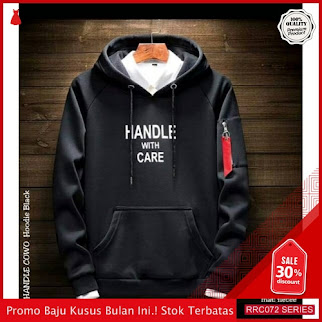 RRC072S39 Sweater Care Hodie Cowo Handle With Care BMGShop