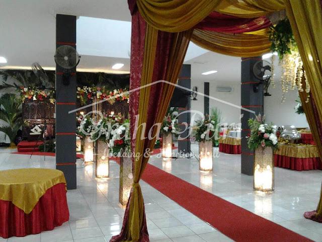 Tempat Pernikahan di Bekasi