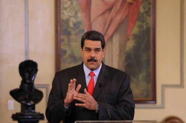 Nicolás Maduro decreta nuevo aumento salarial a BsS 4.500