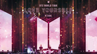 """Daftar Bioskop dan Harga Tiket Film BTS """"Love Yourself in Seoul"""""""