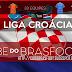 PATCH BRASFOOT: Croácia / MAXtv Prva Liga 2017 - 33 Equipes