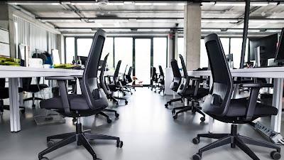 Las características que toda silla de oficina debe tener