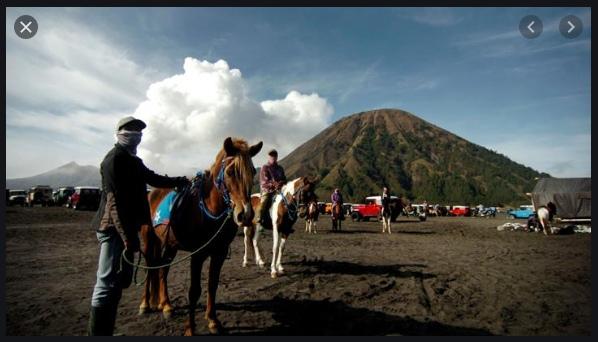 Aneka Wisata Indonesia yang Terkenal Di Kalangan Turis Mancanegara
