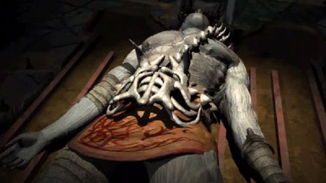 6 Games That Make You Play as a Dead Person
