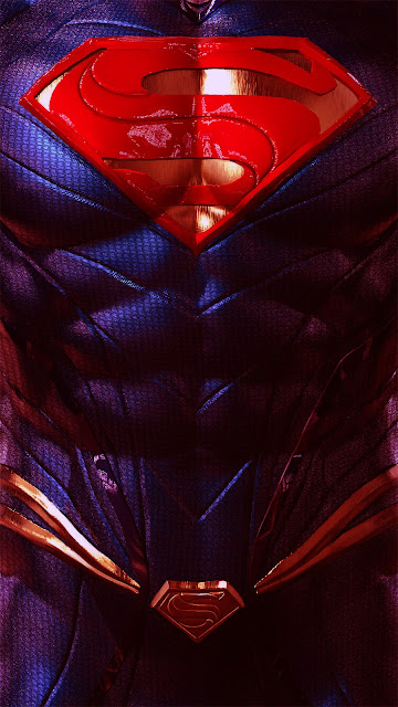 superman wallpaper for phone in 1080 x 1920 pixels