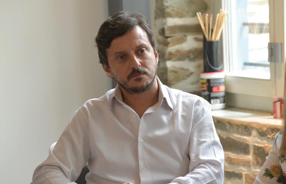Δήλωση Απόστολου Πάνα-Βουλευτή Χαλκιδικής με το Κίνημα Αλλαγής για την Παγκόσμια    Ημέρα Τουρισμού
