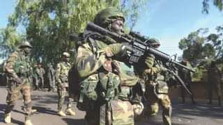 Army Prevents Boko Haram's Attempt At Taking Over Damaturu - Maiduguri Highway