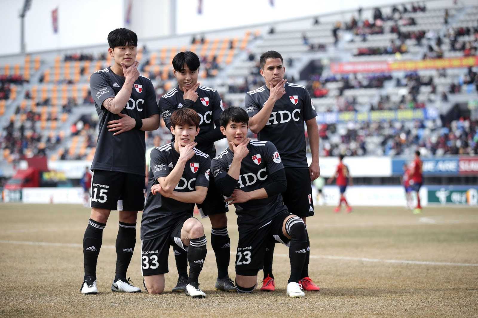 K League 2 Preview: Busan IPark vs Bucheon 1995