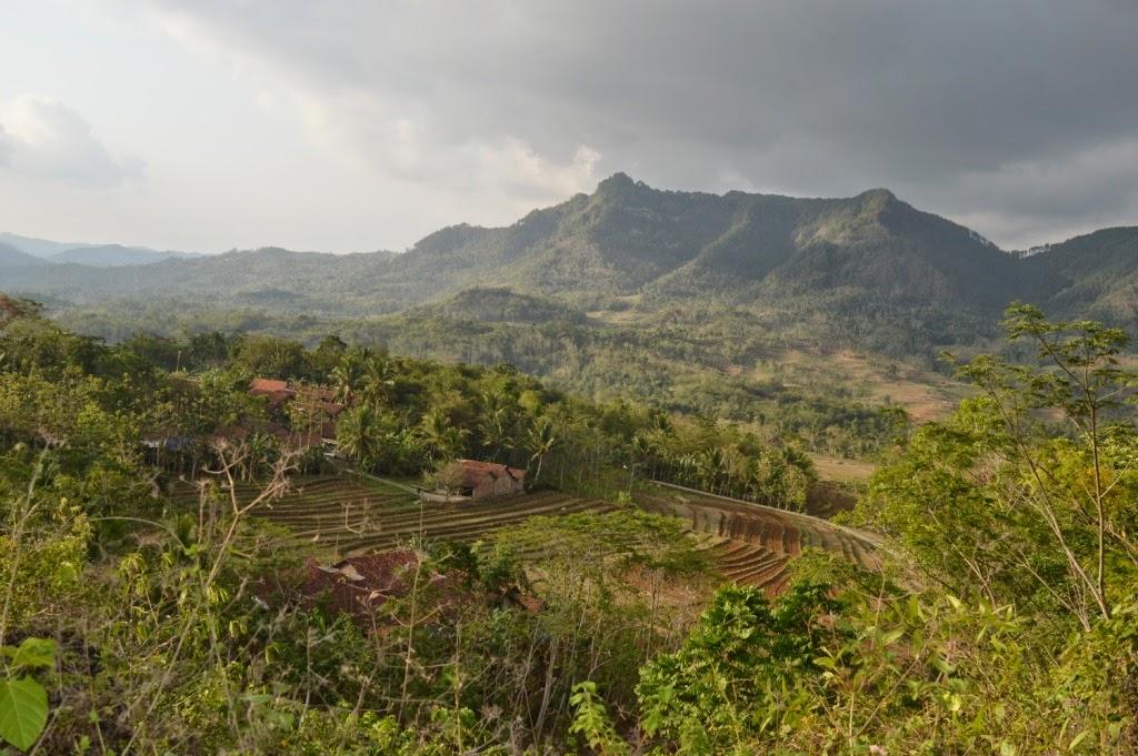 Pesona Alam Karangsambung, Kebumen