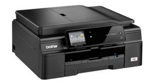 Download Brother DCP-J752DW Driver