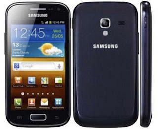 هاتف Samsung Ace II X S7560M