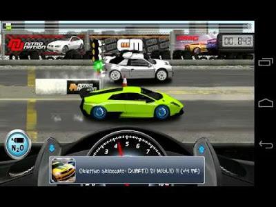 No Limit Drag Racing v1.55 MOD APK Unlimited Money Gold Download Now