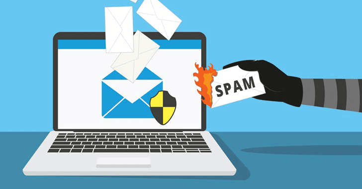 Database of 1.4 Billion Records leaked from World's Biggest Spam Networks