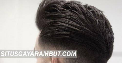 Undercut Model Rambut Pria 2020