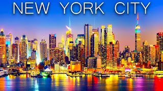 New York City Cheap Flights