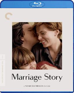 Historia de un Matrimonio [BD25] *Con Audio Latino *Bluray Exclusivo