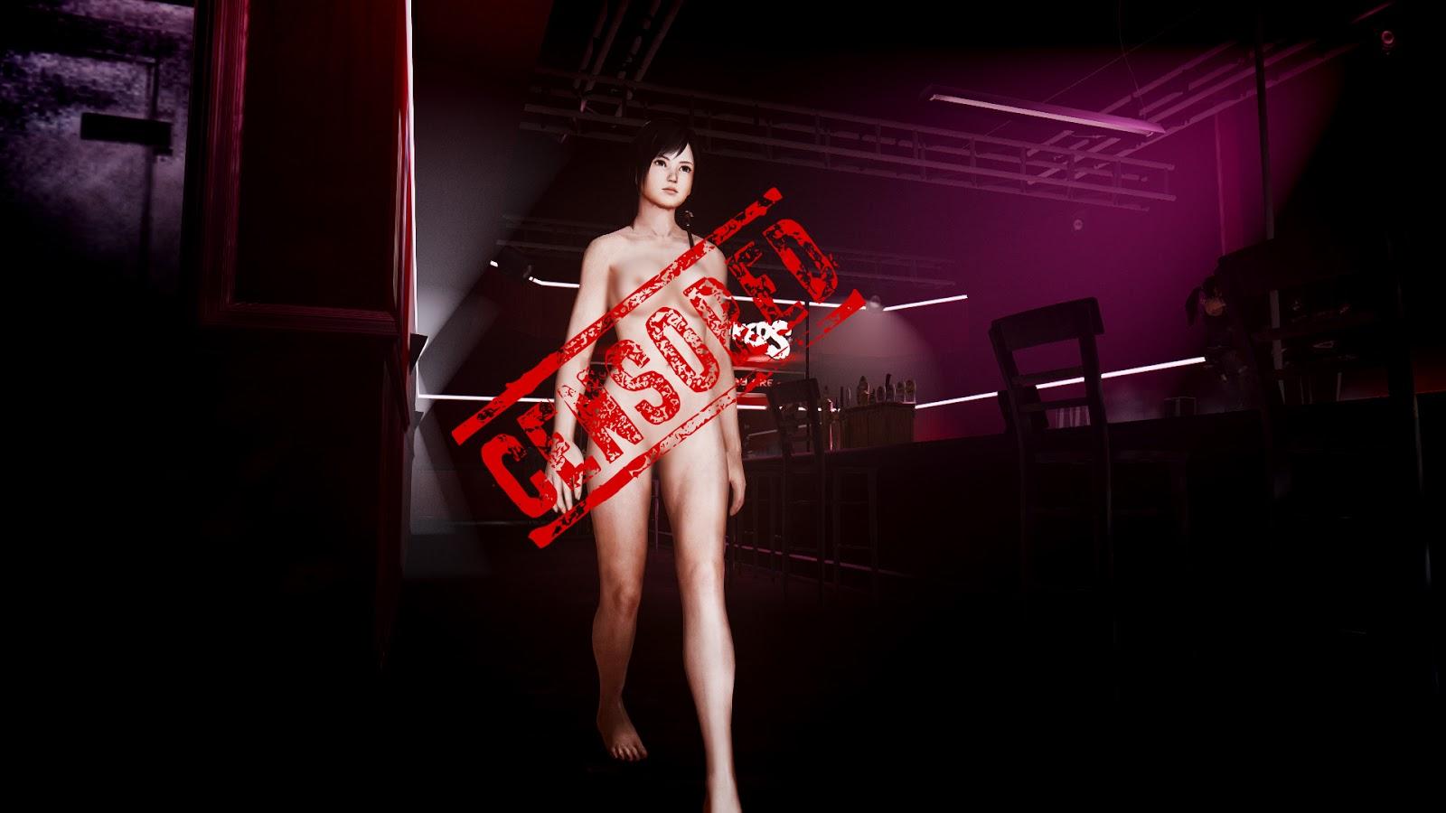 Gta iv Nacktheit volle Muschi — foto 15
