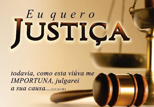 Resultado de imagem para banner justiça