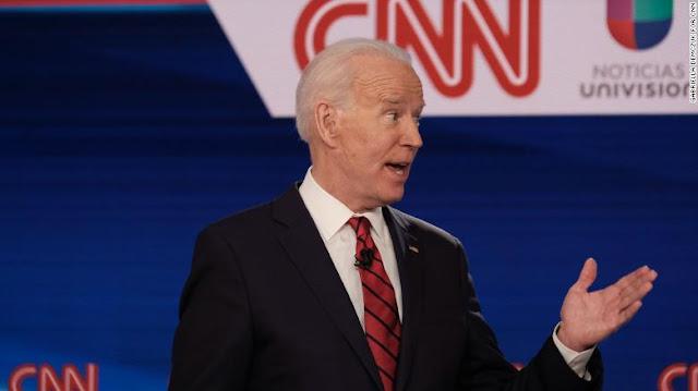 قال جو بايدن إنه سيختار امرأة كنائبه له.. إليك من يمكن أن يكون على قائمته