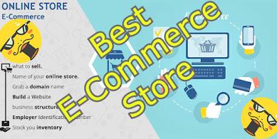 Best Free online Store