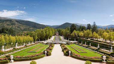 Los Jardines de La Granja de San Ildefonso, nuevo destino de Jardines con Historia