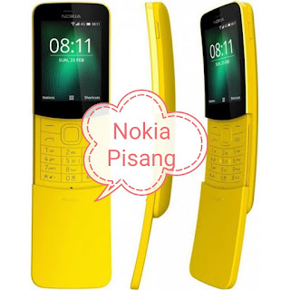 nokia 81104g,what is VoLTE,8110 4g,specs,buka minda